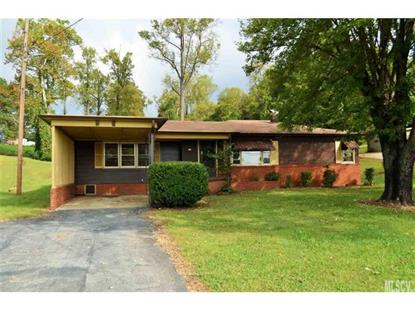 145 BLACK OAK RIDGE Road, Taylorsville, NC