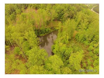 39 Womack Road Mill Spring, NC MLS# NCM575518