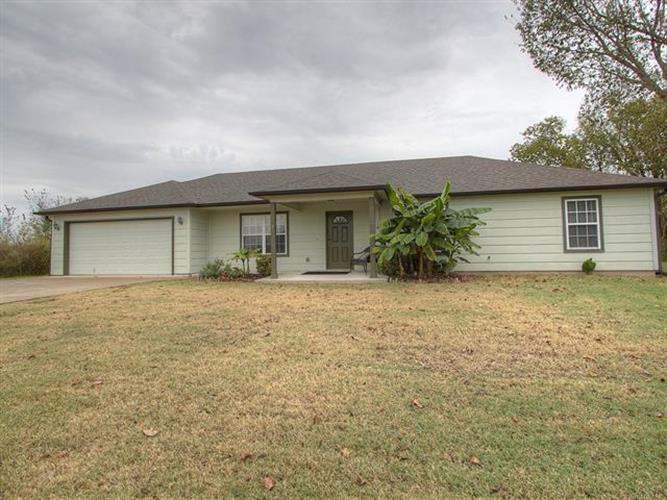11841 N 190th East Avenue, Collinsville, OK 74021 - Image 1