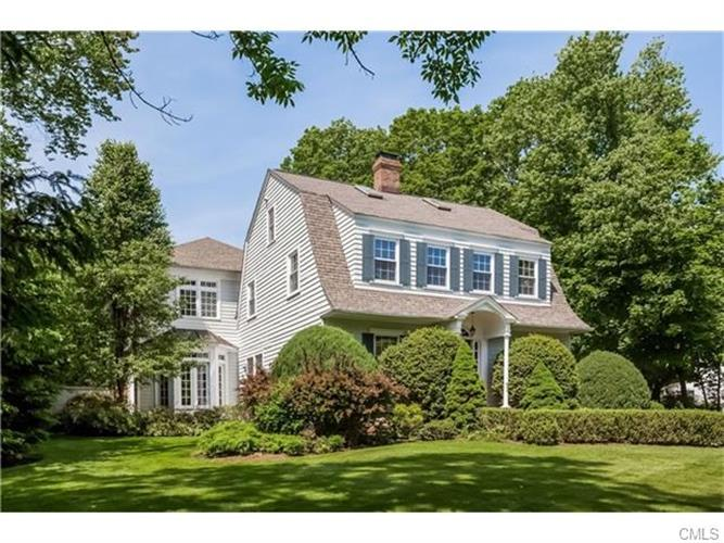 109 Soundview Road, Ridgefield, CT 06877