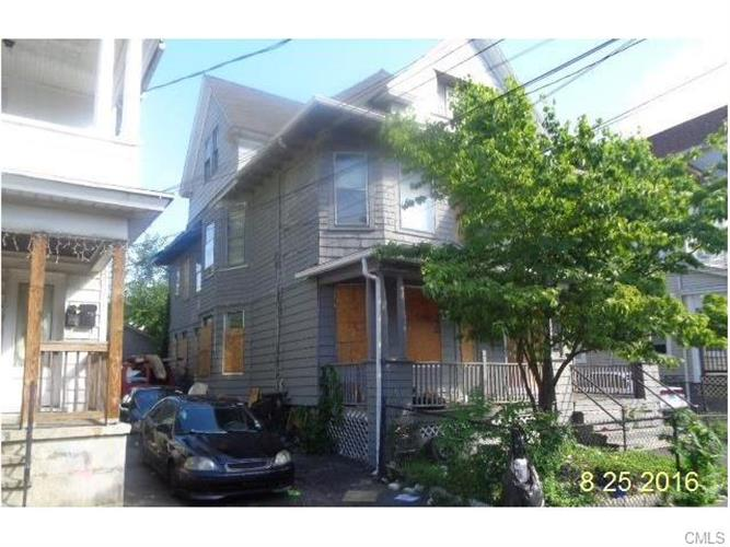 45 Vine Street, Bridgeport, CT 06604
