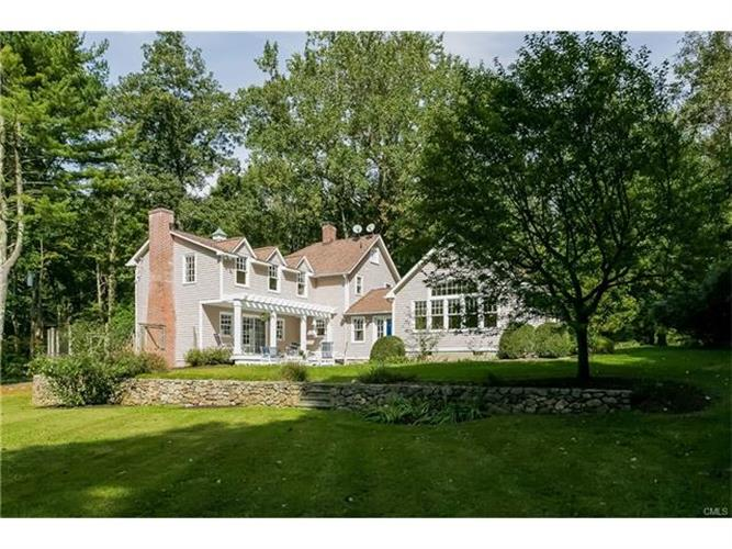 8 Catamount ROAD, Westport, CT 06880