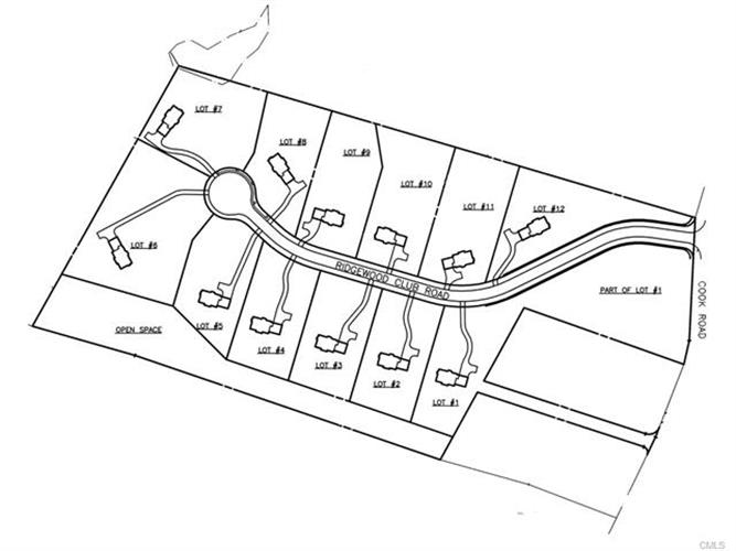 Lot 2 Ridgewood Club Road, Prospect, CT 06712