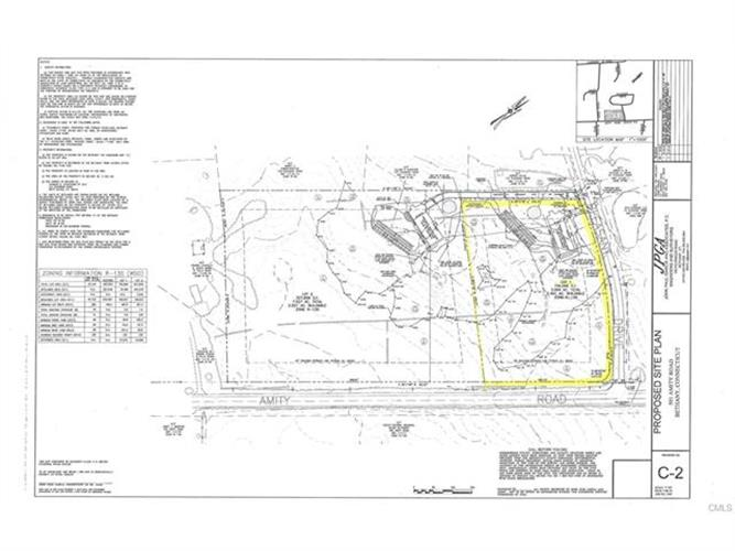 Lot 1 Pleasant Drive, Bethany, CT 06524