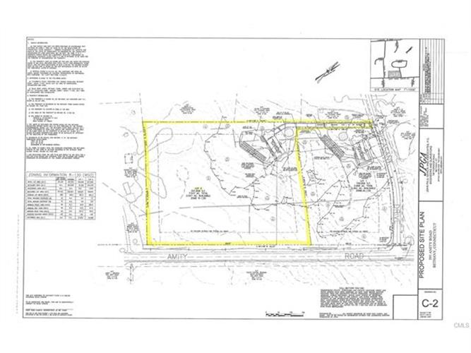 Lot 2 Pleasant Drive, Bethany, CT 06524