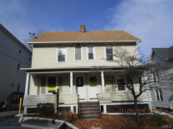 29 New Street, Naugatuck, CT 06770