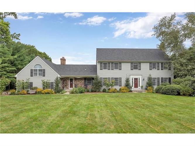 143 Picketts Ridge Road, Redding, CT 06896