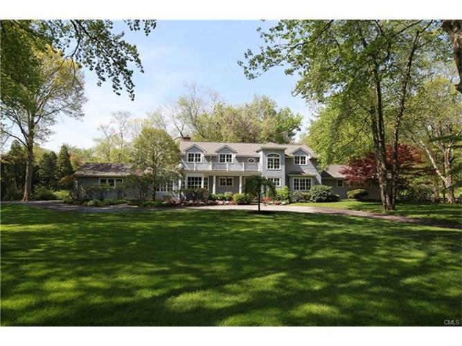 570 Lake Avenue, Greenwich, CT 06830
