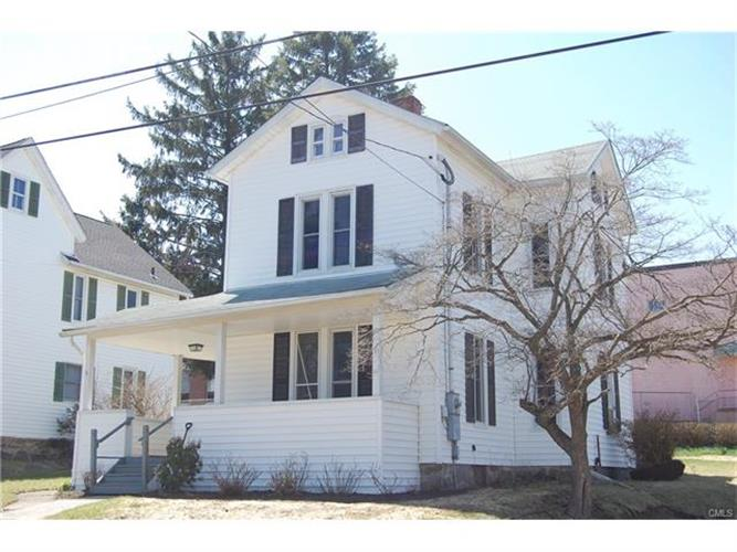 6 McDermott Street, Danbury, CT 06810