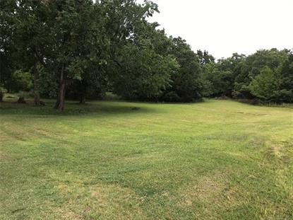 Seminole Avenue McAlester, OK MLS# 1922219