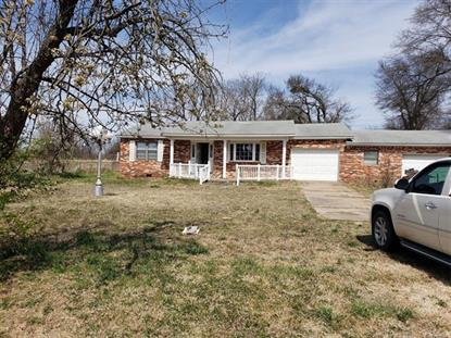 49 Mason Road Haywood, OK MLS# 1930259