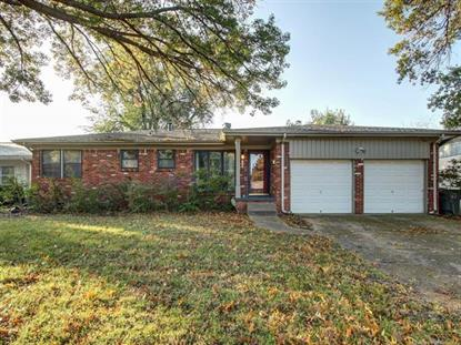 1534 E 55th Place Tulsa, OK MLS# 1938854