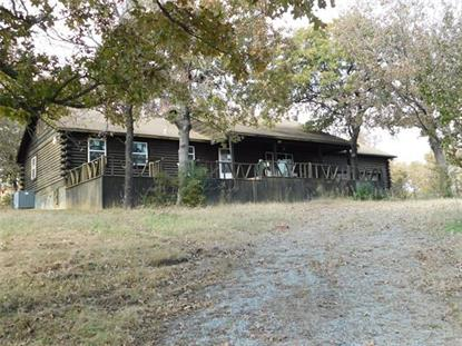 2575 Krebs Lake Road McAlester, OK MLS# 1939862