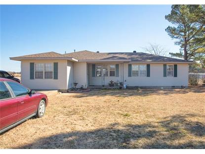 3515 Haywood Road McAlester, OK MLS# 1941294