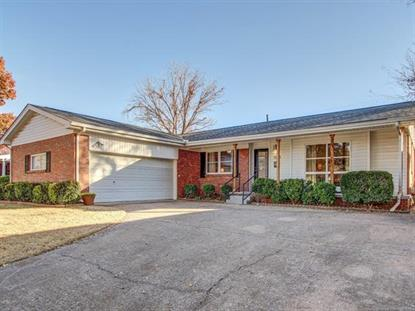 1540 E 55th Place Tulsa, OK MLS# 1941419