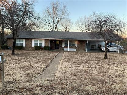 1 W Park Avenue McAlester, OK MLS# 1941872