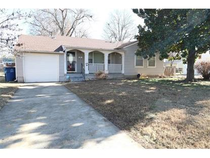4699 S Rockford Avenue Tulsa, OK MLS# 1941881