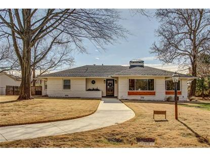 1904 E 35th Street Tulsa, OK MLS# 1942795