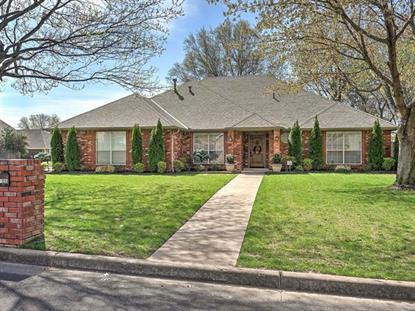 6018 E 112th Place Tulsa, OK MLS# 2011653