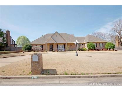 8714 S Richmond Avenue Tulsa, OK MLS# 2011909