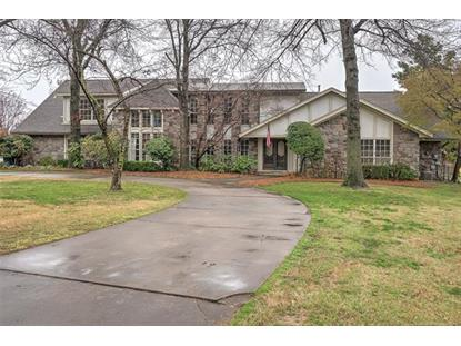 11331 S Erie Avenue Tulsa, OK MLS# 2012337
