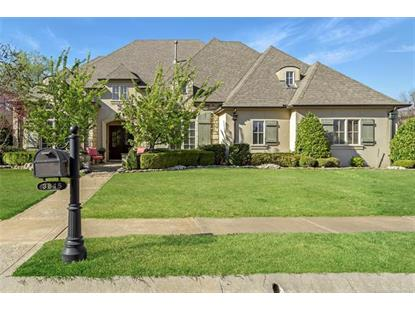 3815 E 116th Place S Tulsa, OK MLS# 2012624