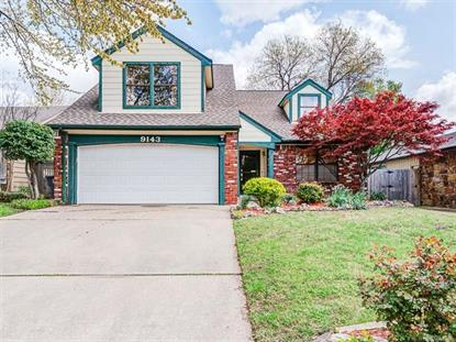 9143 S Maplewood Avenue Tulsa, OK MLS# 2012665