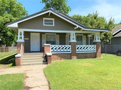 2227 E 8th Street Tulsa, OK MLS# 2018206
