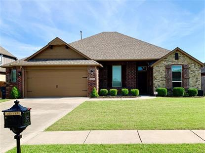 18210 E 49th Street Tulsa, OK MLS# 2018427