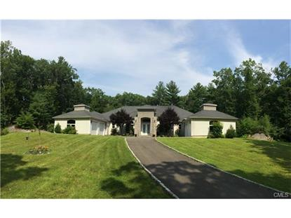 132 Stone Pit ROAD Woodbury, CT MLS# 99141591