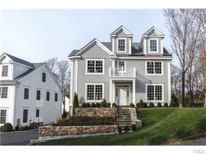 167 Summer STREET New Canaan, CT MLS# 99149433