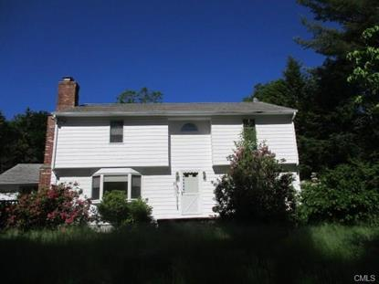307 Hattertown ROAD, Monroe, CT
