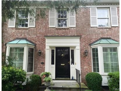 312 Elm STREET New Canaan, CT MLS# 99153448
