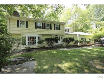 43 Dundee ROAD Stamford, CT MLS# 99159109