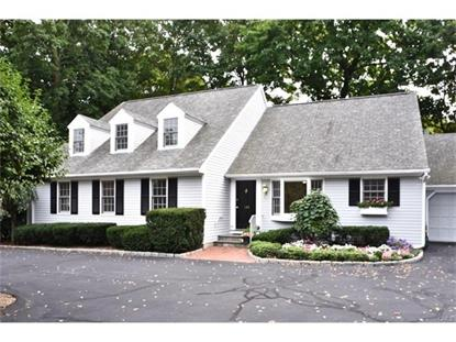 155 East AVENUE New Canaan, CT MLS# 99161603