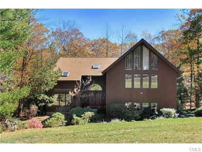 2 Laurelwood DRIVE, New Fairfield, CT