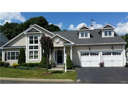 4 Winding Way Trumbull, CT MLS# 99164669