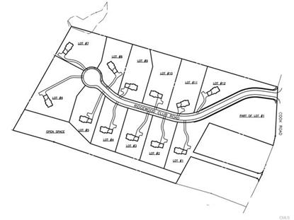 Lot 8 Ridgewood Club Road, Prospect, CT