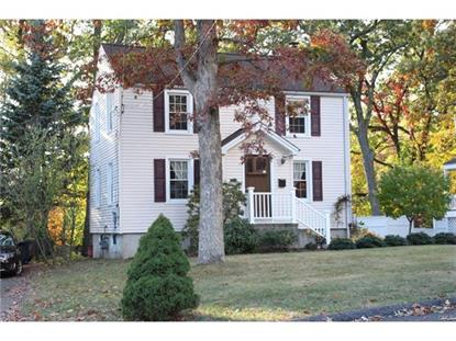 19 Fairfield Terrace Norwalk, CT MLS# 99167270