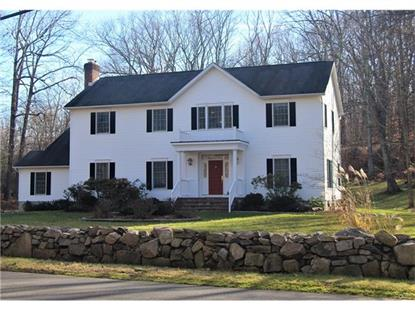 136 Ivy Hill Road, Ridgefield, CT
