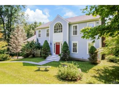 21 Colonial Ridge Drive Gaylordsville, CT MLS# 99168050