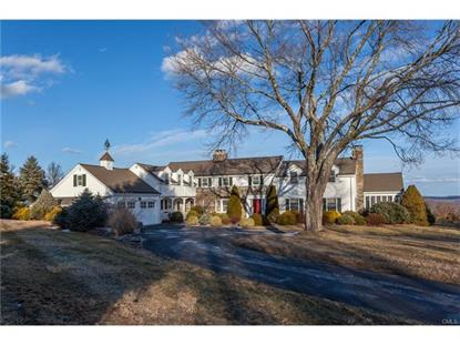 505 Upper Grassy Hill Road Woodbury, CT MLS# 99173099