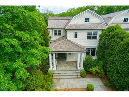 113 Harrison Avenue New Canaan, CT MLS# 99173350
