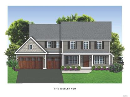 81 Wesley Drive Shelton, CT MLS# 99174379