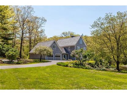 39 Cemetery Hill Road Cornwall, CT MLS# 99185856