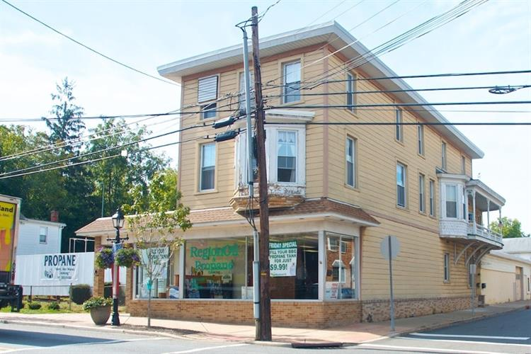 276-278 MAIN ST, Hackettstown, NJ 07840