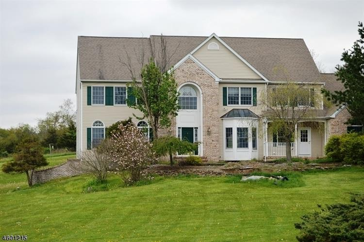 107 BACK BROOK RD, East Amwell Township, NJ 08551