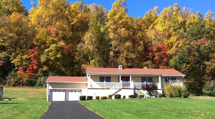 533 Rockport Rd, Mansfield Twp, NJ 07840