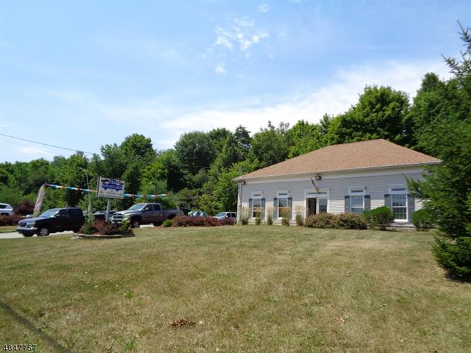 124 State Route 23, Wantage Twp, NJ 07461