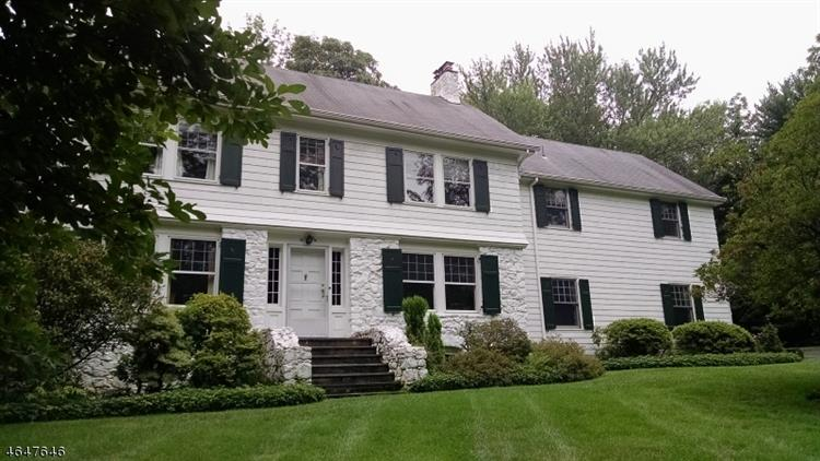 120 Village Road, Harding, NJ 07976
